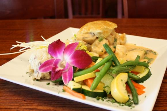 Sarasota manatee originals blog for Mad fish restaurant